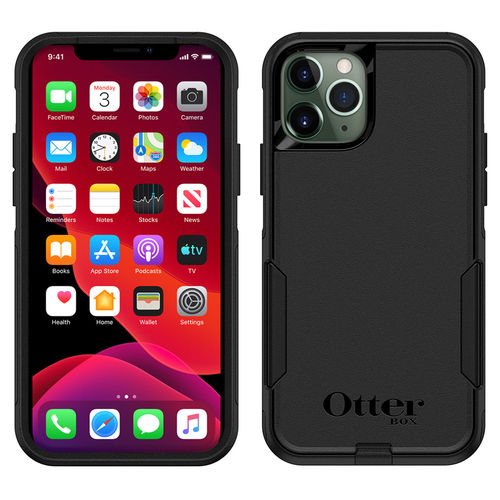 OtterBox Commuter Tough Case for Apple iPhone 11 Pro - Black